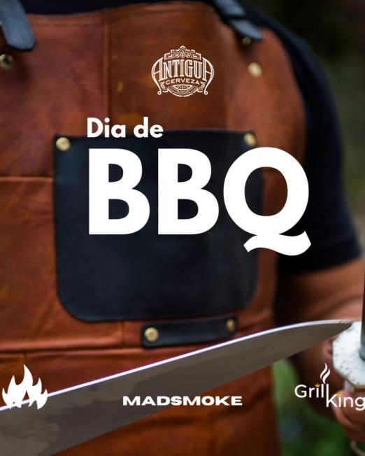 Dia de BBQ