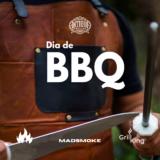 Dia de BBQ – Reserva